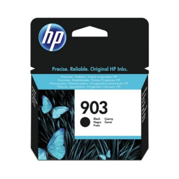 HP 903 BLACK INK CARTRIDGE T6L99AE