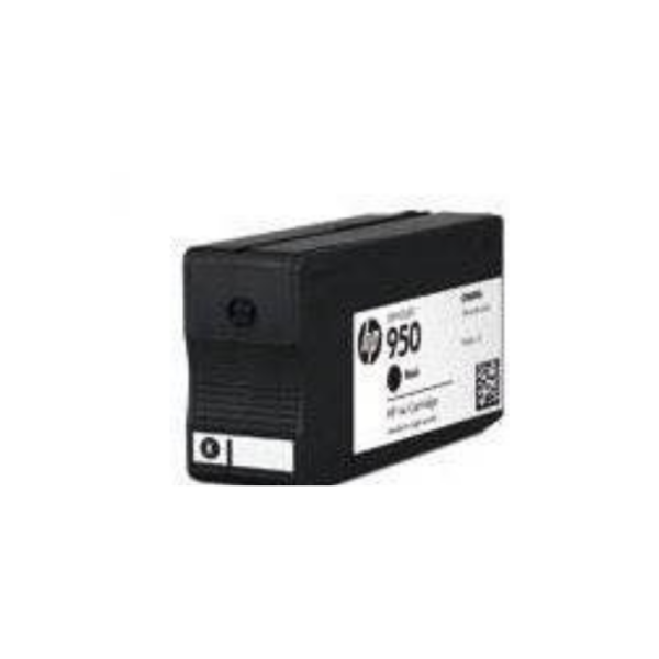 HP 950 BLACK ORIGINAL INK