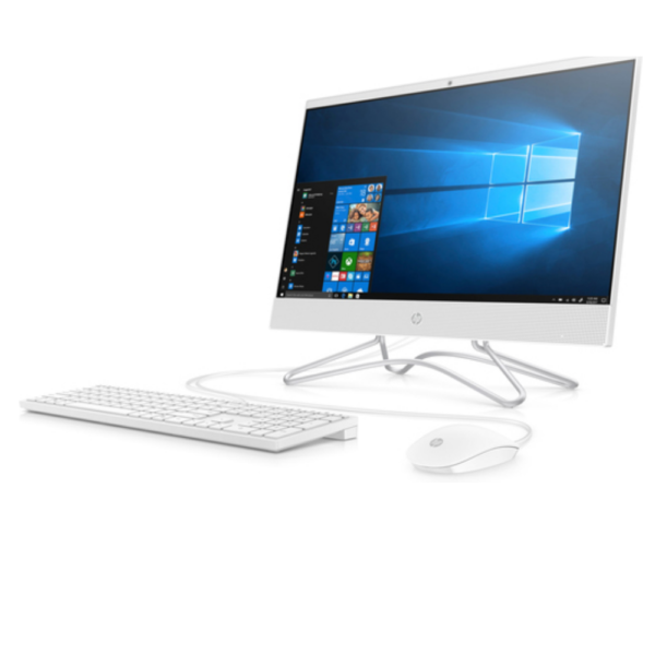 HP All-in-One 22-c0015nh PC - Intel® Pentium® Silver J5005 1TB/8GB
