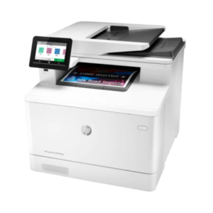 HP COLOR LASERJET PRO M479FDN WHITE DWHPCHA00075