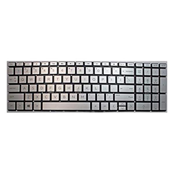 HP ENVY LAPTOP 17T CE100 keyboard