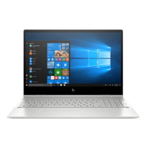 HP ENVY X360 15T DR100 256GB SSD/16GB