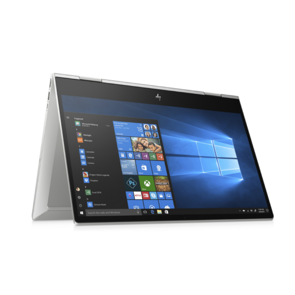 HP ENVY X360 15T DR100 256GB SSD/16GB