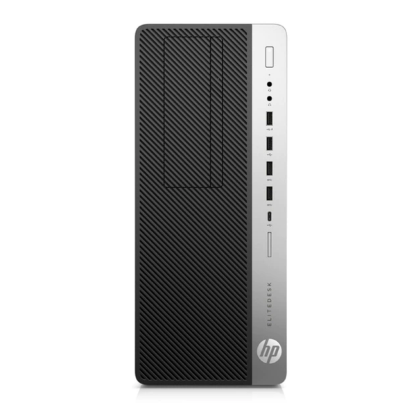 vHP Factory Recertified EliteDesk 800 G3 Tower PC (1WU34U8-U1) - i7-7700 _ 3.3 GHz3.9 GHz , 8GB, 500GB+2TB _ 7200 rpm, DVDRW, Intel HD Graphics 530, Win10 Pro