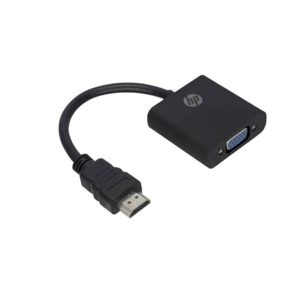 HP HDMI To VGA ADAPTOR (38757)