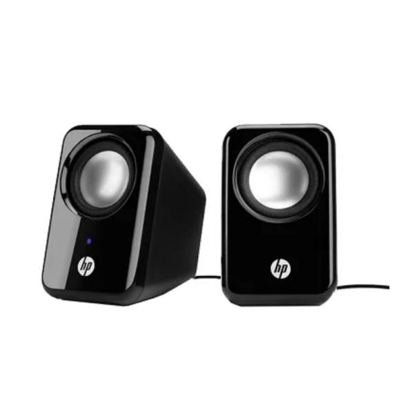 HP MULTIMEDIA 2.0 SPEAKER - BLACK/BR367A