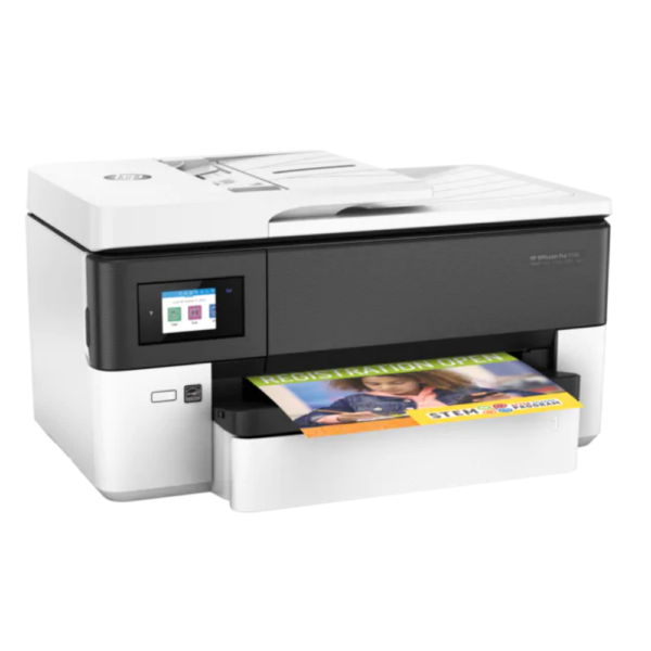 HP OFFICEJET PRO 7720 WFP (A3 Printer) GRAY
