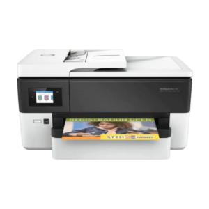 HP OFFICEJET PRO 7720 WFP (A3 Printer) GRAY