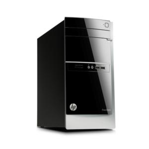 HP Pavilion 500-467c Mini Tower PC (J4W97AA)_AMD A8-6410 _2.0GHz, 8GB_1-DIMM RAM, 1TB, , 2GB AMD-Radeon R5 Graphics, Windows 10 Pro