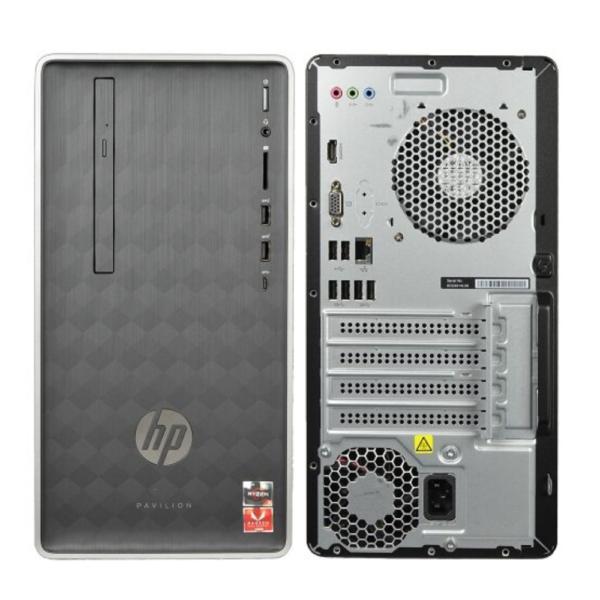 HP Pavilion 590-p0103wb AMD Ryzen™ 3 2200G 1TB/8GB