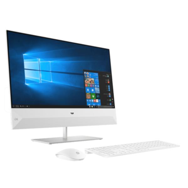 HP Pavilion All-in-One - 27 Intel® Core™ i7-9700T 1TB/4GB Windows 10