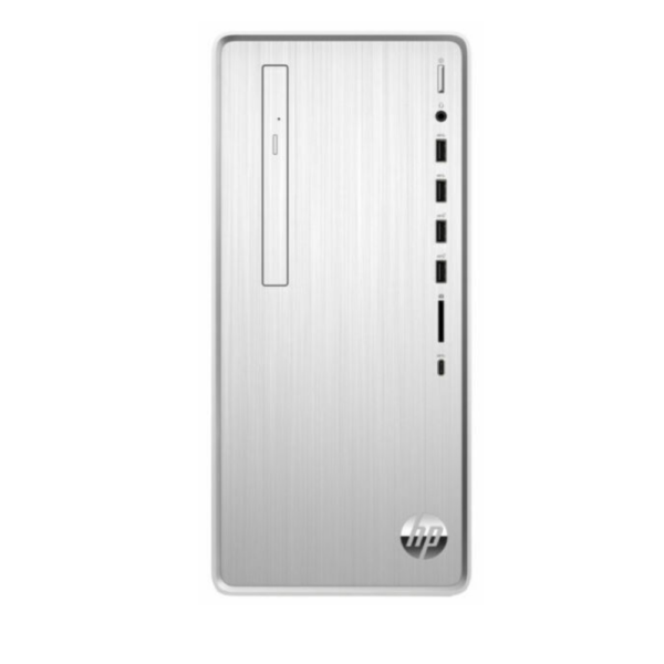 HP Pavilion Desktop – TP01-0105t (3UQ88AA)_ Intel® Core™ i3 -9100_3.6 GHz -4.2 GHz _ 8GB, 1TB, 128GB SSD