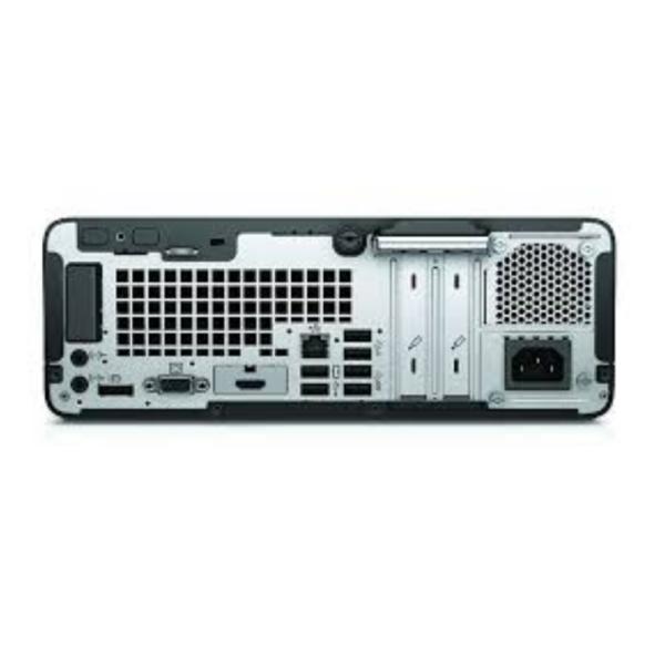 HP ProDesk 400 G6 SFF PC Intel® Core™ i5-9500 256 GB/8GB