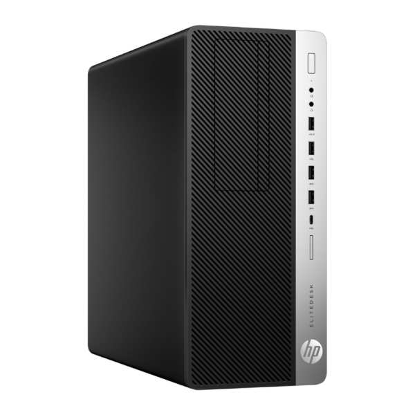 HP ProDesk 600 G3 Small Form Factor PC (2FT44US) i3-6100, 3.7 GHz , 8GB RAM, 500GB HDD, Intel® HD Graphics 530,Win 10 Pro