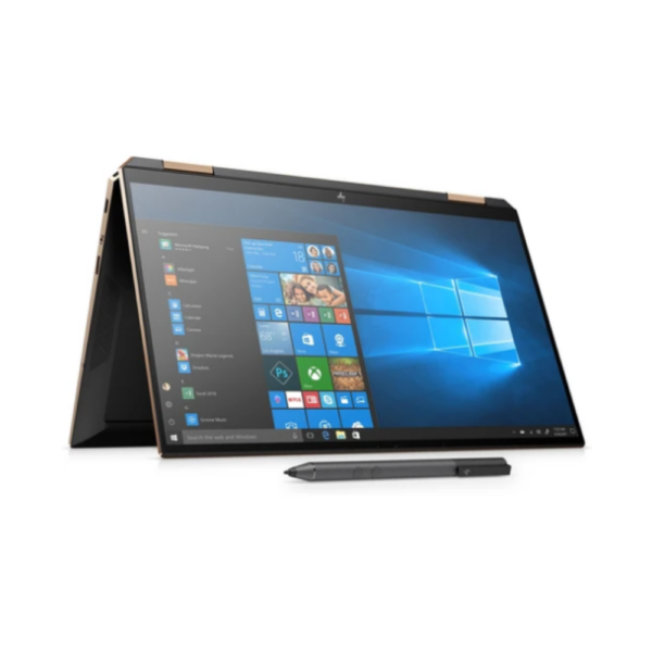 HP SPECTRE X360 CONVERTIBLE 13- 6XL31AV 10Th Gen Intel Corei7,1.3GHz,1TB SSD, 16GB RAM 13.3_ , Windows 10 Home