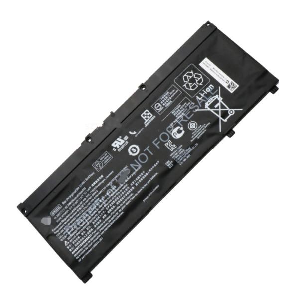 HP SR03XL F_CBATTERY