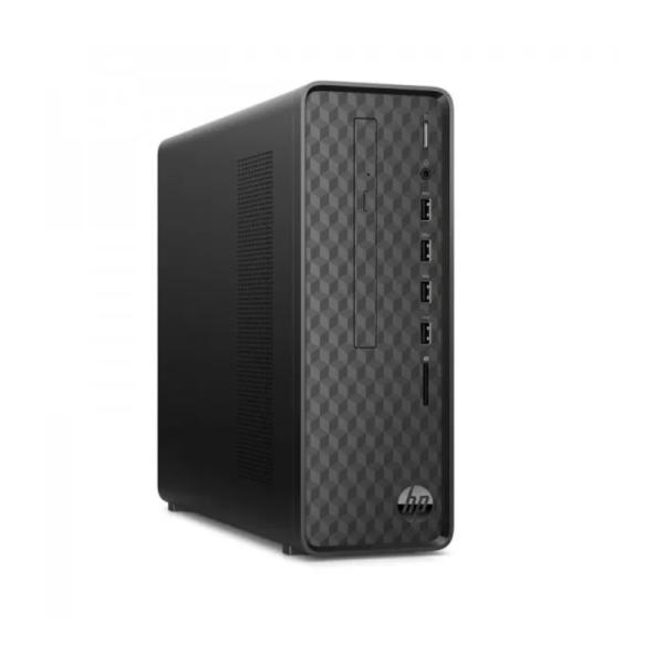 HP SlimDesktop – S01-pF0115t (3UQ80AA)_Pentium® Gold G5420_ 3.8GHz, 8GB,1TB HDD+128SSD