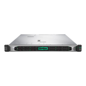 HPE ProLiant DL360 Gen10 P23578-B21 Network Choice