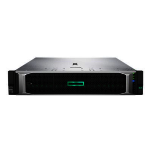 HPE ProLiant DL380 Gen10 P23465-B21 Network Choice