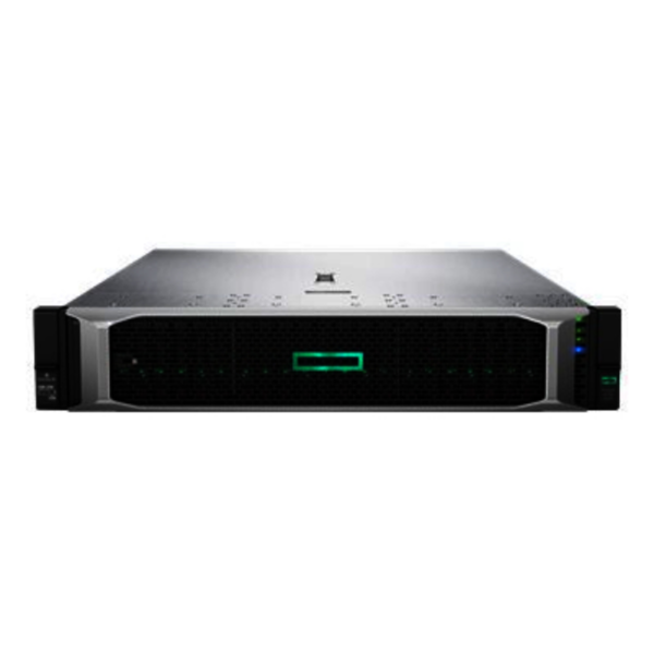 HPE ProLiant DL380 Gen10 P23465-B21 Network Choice