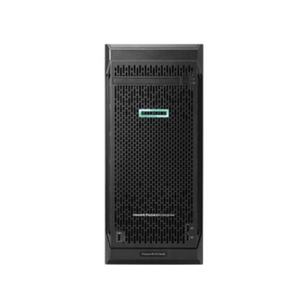 HPE ProLiant ML110 Gen10 Performance – Server(P03686-S01)