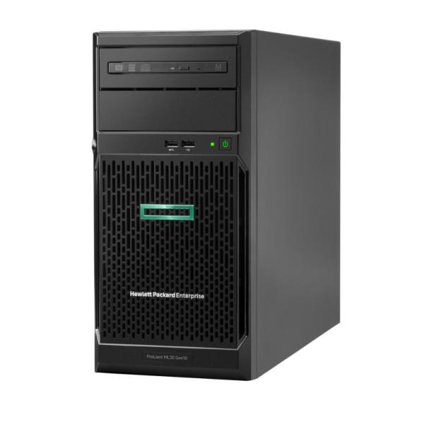 HPE ProLiant ML30 Gen10 Performance Server(P06789-S01