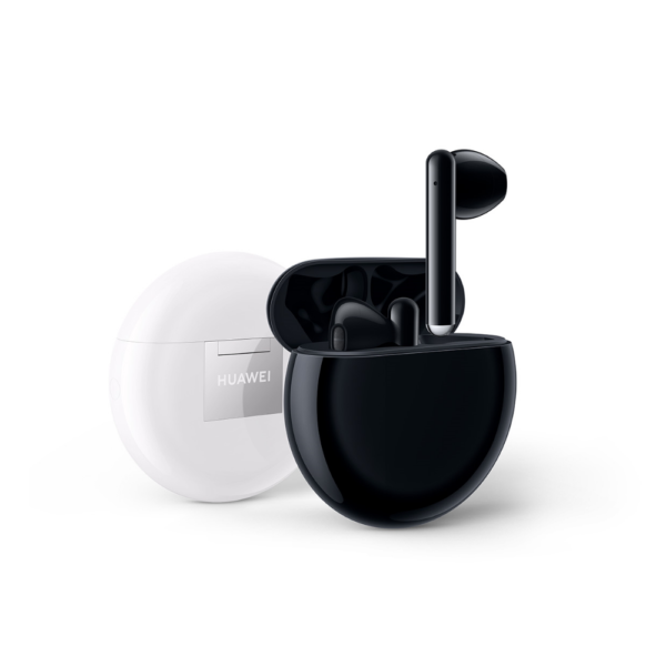 HUAWEI FreeBuds 3 - Wireless Bluetooth Earphone with Intelligent Noise Cancellation