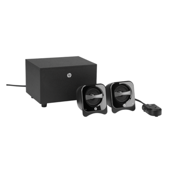 Hp 2.1 Compact Speakervsystem
