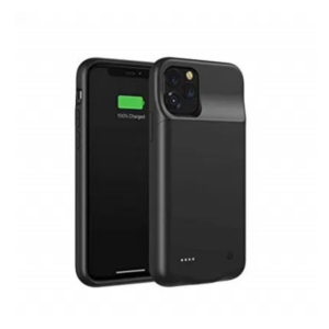 IP11 PRO MAX (6.5) BATTERY CASE 4500MAH