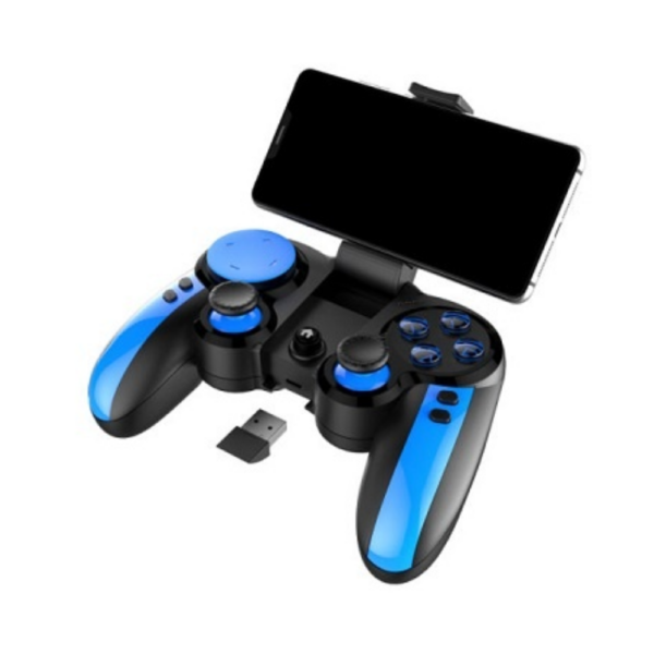 IPEGA BLUE ELF WIRELESS CONTROLL PG-9090