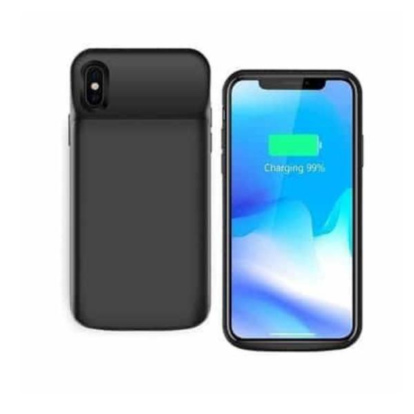 IPHONE X BATTERY-CASE 3600mAH