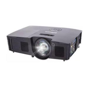 InFocus IN116xa – DLP projector –3D–3800 lumens–WXGA 16:10-Int. Speakers