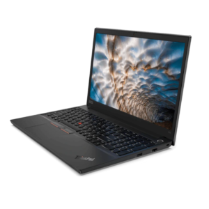 LENOVO 15 THINKPAD E15 | Intel® Core™ i7-10510U | Integrated Intel UHD Graphics | 1 TB PCIe SSD | 16 GB RAM | Windows 10 pro