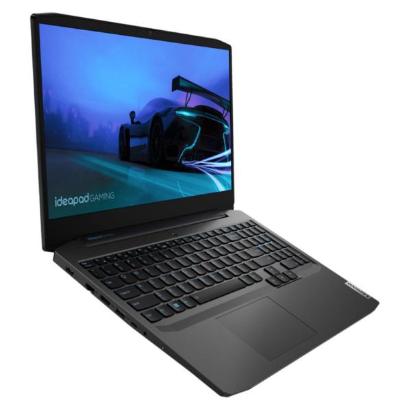 LENOVO IDEAPAD GAMING 3 151MH05 | 2.5GHZ | Intel Core i5 | 256GB SSD | 8 GB RAM | Windows 10 pro