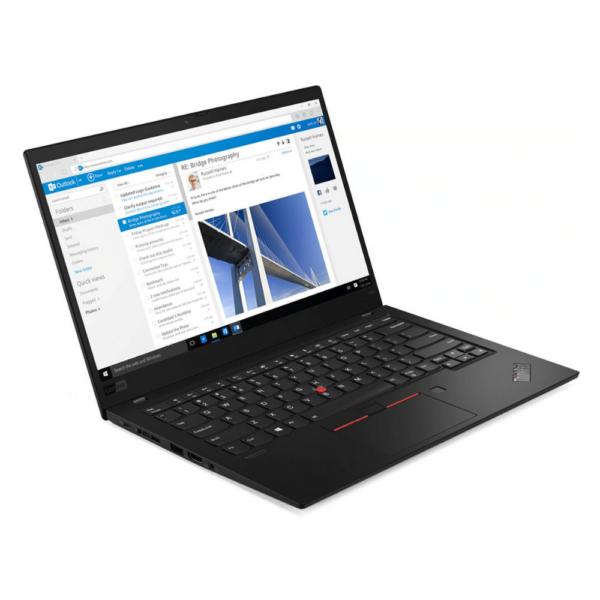 LENOVO THINKPAD X1 CARBON GEN 7 | 4.9GHz | Integrated Intel UHD Graphics | 1TB SSD | 16 GB RAM | Windows 10 pro