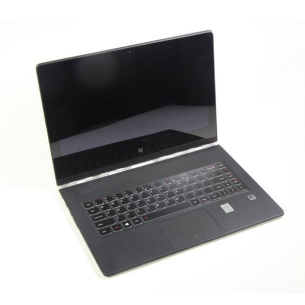 LENOVO YOGA 900-13ISK2 | 2.20GHz | Intel HD Graphics | 256GB PCIE SSD | 8 GB RAM | Windows 10 Home.