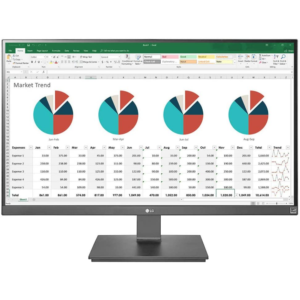 LG 27UK670 27-inch 16:9 4K Free Sync IPS Monitor