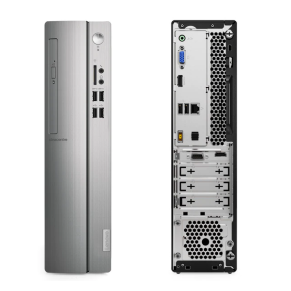 Lenovo IdeaCentre 310s Mini Tower Desktop | 2.6 GHz | Intel HD Graphics 505 | 1 TB HDD | 4GB RAM | Windows 10 pro