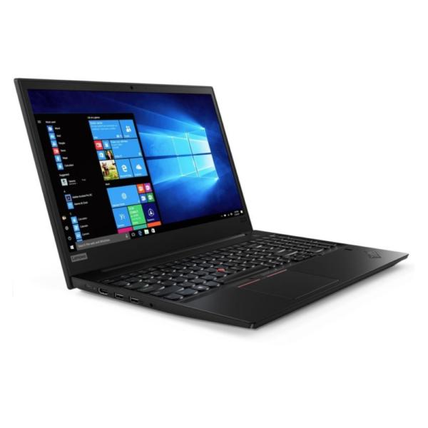 Lenovo ThinkPad E580 | 4.0GHz | Intel UHD Graphics 620 | 256GB SSD | 8 GB RAM | Windows 10 Home.