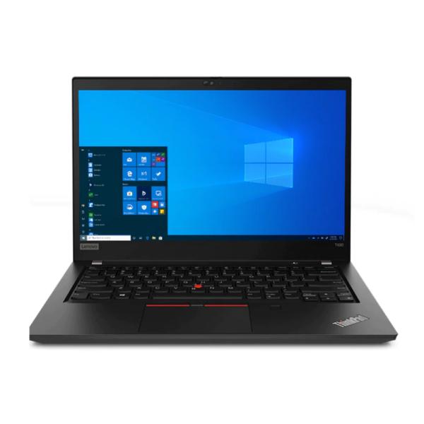 Lenovo ThinkPad T490   3.9GHz   Integrated Intel UHD Graphics   256 GB PCIe SSD   8 GB RAM   Windows 10 Home.