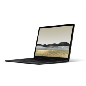 MICROSOFT SURFACE 13 I7 BLACK   1.3GHz   256GB SSD   16GB RAM   Windows 10. (DWNON0156)