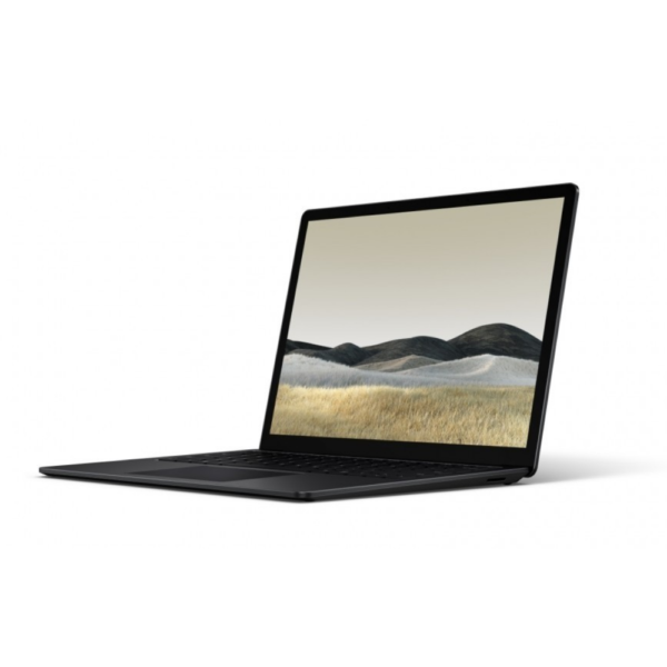 MICROSOFT SURFACE 13 I7 BLACK | 1.3GHz | 256GB SSD | 16GB RAM | Windows 10. (DWNON0156)