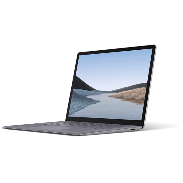Microsoft Surface Laptop | 2.50 GHz | 256 GB SSD | 8GB RAM | Windows 10. (DWNON0160)