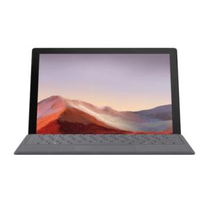 Microsoft Surface Pro 7 i7 | Intel Core i7, 10th Gen | 512GB SSD | 16GB RAM | Windows 10. (DWNON0175)