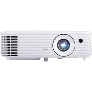 Optoma W335 3800 Lumens WXGA DLP Projector with 15,000-hour Lamp Life