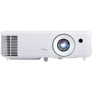 Optoma W335 3800 Lumens WXGA DLP Projector with 15,000-hour Lamp Life