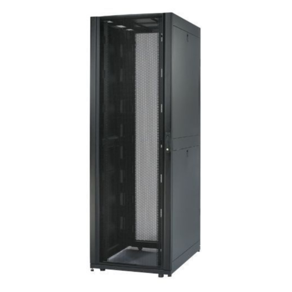 5 LAYER DINTEK NETWORKING AND SERVER HIGH RACK FULLY ASSEMBLED 100X800