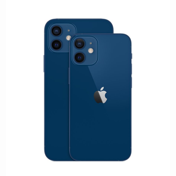 "APPLE iPHONE 12 MINI BLUE 5,4"" Super Retina OLED Apple A14 Boinic Chip 4GB RAM 128GB ROM iOS 14"