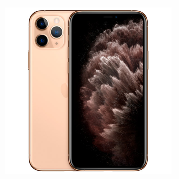 "APPLE iPHONE 12 PRO GOLD 6.1"" Super Retina XDR Display Apple A14 Boinic Chip 6GB RAM 128GB ROM 5G iOS 14"