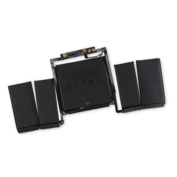 Apple MacBook Pro 13 Touch Bar MWP42B/A battery